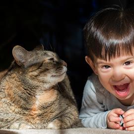 Fun With Chloe by Sue Matsunaga - Babies & Children Toddlers