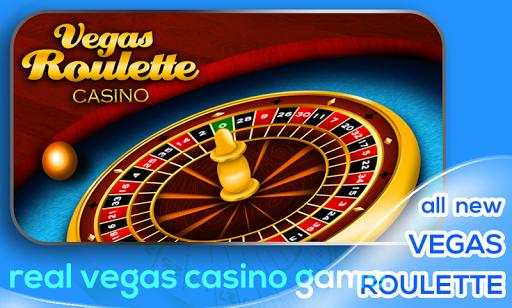 Vegas Roulette Casino