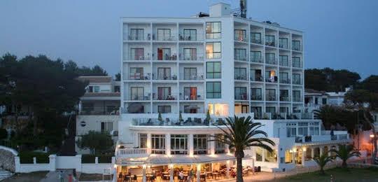 Hotel Playa Santandria - Only Adults