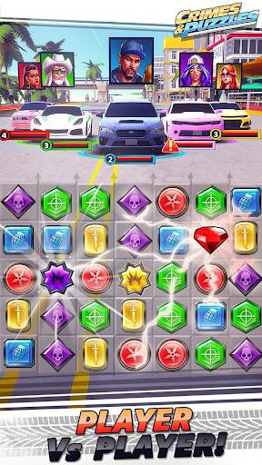 Crimes & Puzzles 0.8.9 screenshots 7