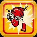 Kung Fu Robot icon