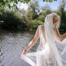 Свадебный фотограф Наталия Дегтярева (Natali). Фотография от 11.07.2017
