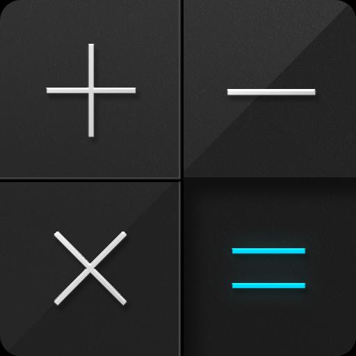 CALCU™時尚計算機 工具 App LOGO-硬是要APP