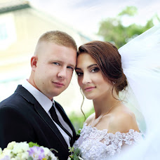 Wedding photographer Oleg Savka (savcaoleg). Photo of 27.08.2016