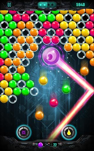 Expert Bubble Shooter 1.2 screenshots 7