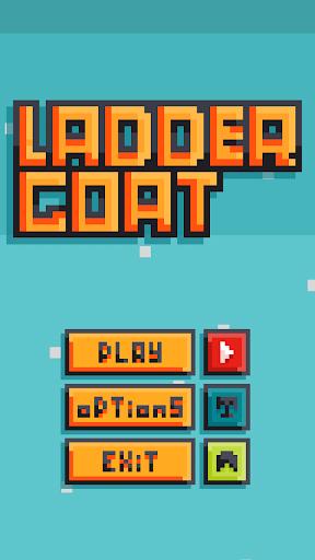 Ladder Goat