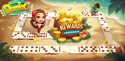 Higgs Domino Island-Gaple QiuQiu Poker Game Online - Apps
