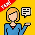 Hadi Anlat - Kelime Anlatma Oyunu icon