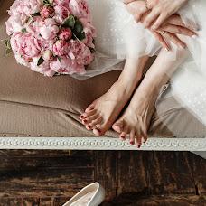 Wedding photographer Olya Veyderpas (veyderpas). Photo of 04.08.2018