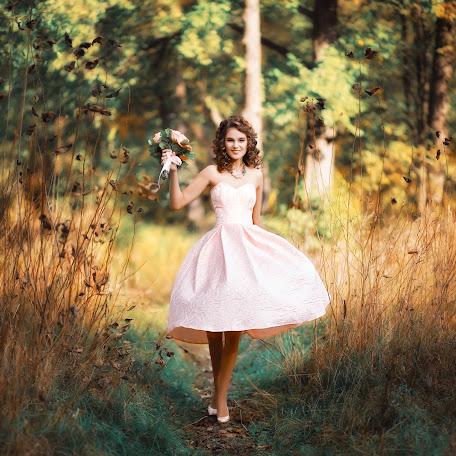 Wedding photographer Yuliya Yudina (YuliaYudina). Photo of 08.10.2016
