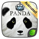 App Download Panda GO Keyboard Animated Theme Install Latest APK downloader