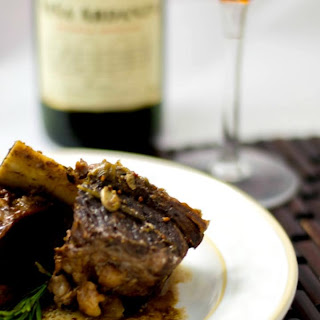 Beef Short Ribs Recipes