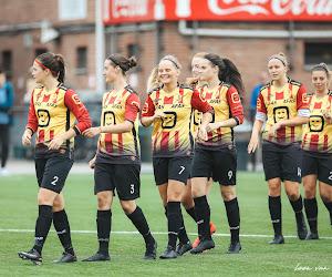 KV Mechelen kondigt nog twee nieuwkomers aan voor vrouwenploeg