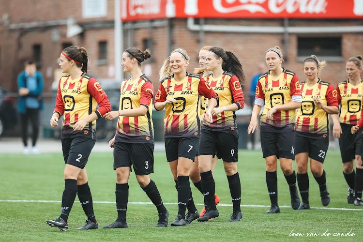 Mechelen haalt speelster met Super League-ervaring in huis