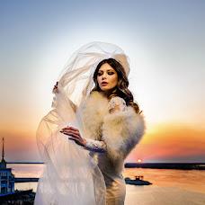 Wedding photographer Konstantin Kurennoy (Wedd). Photo of 21.11.2018