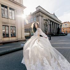 Wedding photographer Sergey Graf (SergeyGraf). Photo of 06.05.2018
