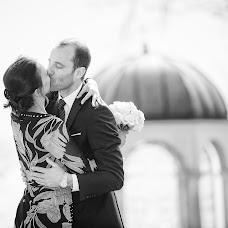 Wedding photographer Roland Sulzer (RolandSulzer). Photo of 06.04.2016