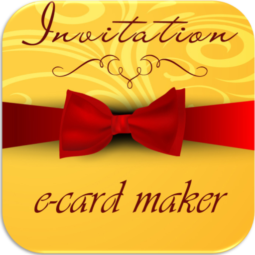 Party invitation card maker apps on google play stopboris Image collections