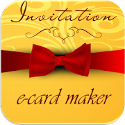 Party invitation card maker apps on google play party invitation card maker stopboris Image collections
