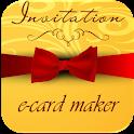 Party Invitation Maker icon