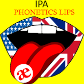 Phonetics Lips English