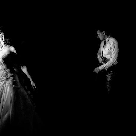 Wedding photographer Jose antonio Jiménez garcía (Wayak). Photo of 05.01.2018