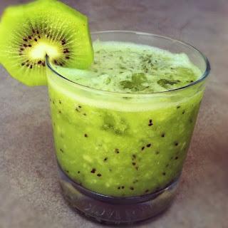 Kiwi Cream Liqueur