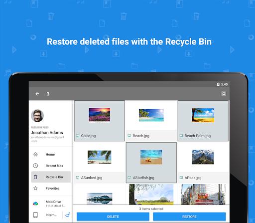 File Commander - File Manager & Free Cloud screenshot 10