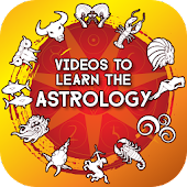 Videos to Learn the Astrology