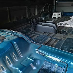 ハイエースワゴン TRH229W グランドキャビンのカスタム事例画像 148neoさんの2020年02月20日20:01の投稿