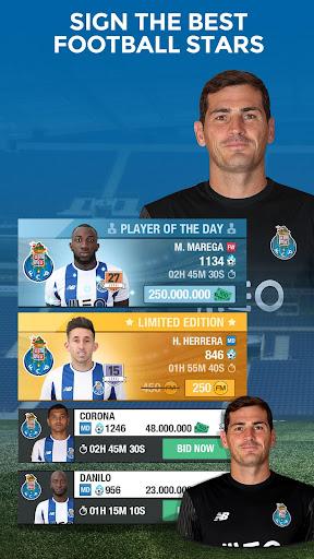 FC Porto Fantasy Manager 2018  screenshots 2