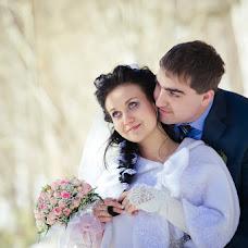 Wedding photographer Arsen Apresyan (Senn). Photo of 25.05.2013