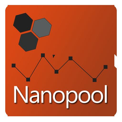 Nanopool Mining Monitor