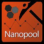 Nanopool Mining Monitor Icon