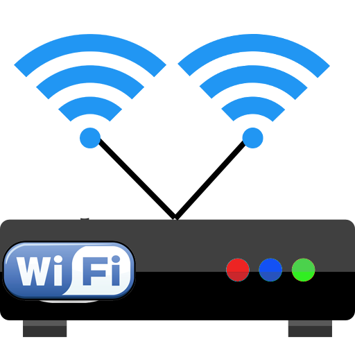 192.168.1.1 - All Router Admin Setup WiFi Password