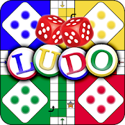 Ludo Africa : African variation of Ludo game
