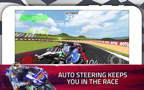 MotoGP Race Championship Quest- screenshot thumbnail