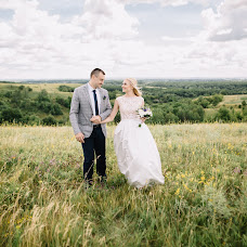 Wedding photographer Ekaterina Linnik (katelinnik). Photo of 11.10.2017