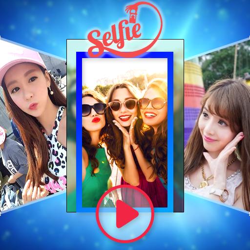 Selfie Photo Video Music Maker (app)