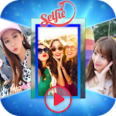 Selfie Photo Video Music Maker