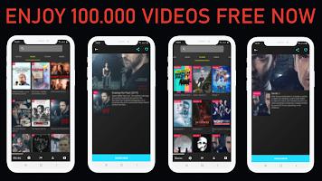 Movex - Free Movies & Tv Show