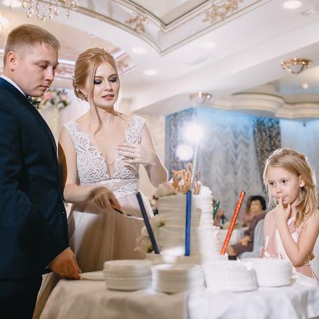 Свадебный фотограф Денис Андреев (fartovyi). Фотография от 17.01.2018
