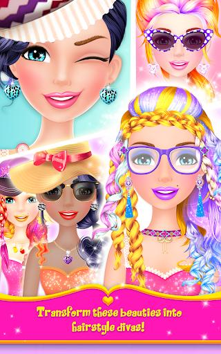 休閒必備免費app推薦 Hair Style Fashion Salon線上免付費app下載 3C達人阿輝的APP