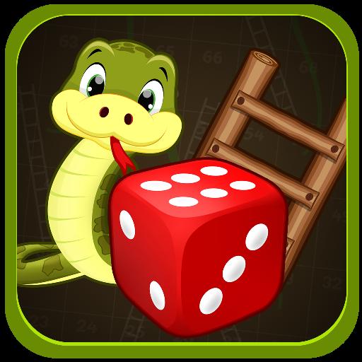 Snake & Ladder King