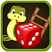 Snake & Ladder King Icon