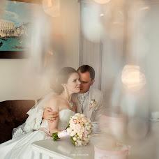 Wedding photographer Natalya Zhimaeva (sineglazcka). Photo of 08.09.2015