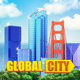 Global City: Build your own world. Building Game apk