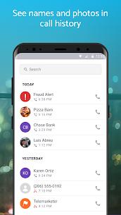 Hiya Premium APK – Caller ID & Block MOD APK [Unlocked] 5