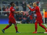 """Kingsley Coman juicht komst Leroy Sané juist toe: """"Ik heb al moeten opboksen tegen Franck Ribéry en Arjen Robben"""""""