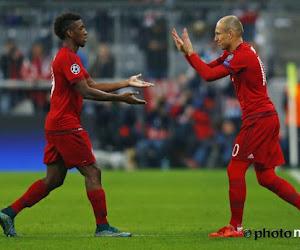 Longue absence pour un joueur du Bayern Munich